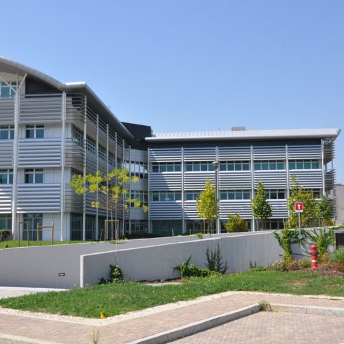 Fisse orizzontali Business Parc
