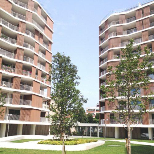 Pannelli Woodn Milano